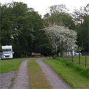 Caldbeck Camping offer camping at Caldbeck on the Cumbria Way