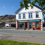 Lakeland House - accommodation on the Cumbria Way