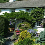 Wheelgate Guest House - accommodation on the Cumbria Way