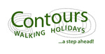 Contours offer organised holidays on the Cumbria Way © Contours