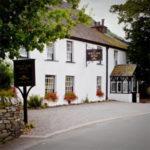 Accommodation providers along the Cumbria Way © Royal Oak, Borrowdale