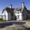 Claremont House offers accommodation on the Cumbria WAy