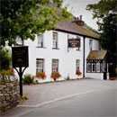 The Royal Oak offers accommodation on the Cumbria Way