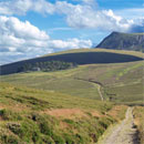Skiddaw House Hostel offers accommodation on the Cumbria Way