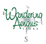 Wandering Angus Treks offer organised holidays on the Cumbria Way © Wandering Angus Treks