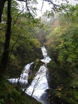 Colwith Force © Iain Jones http://hiking.topicwise.com/doc/cumbriaway2014